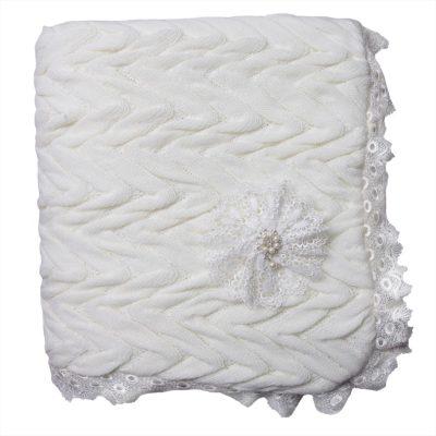 одеяло для новоржденных